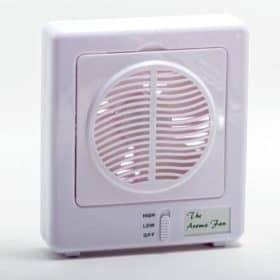 Aroma Fan Diffuser - Artisan Aromatics