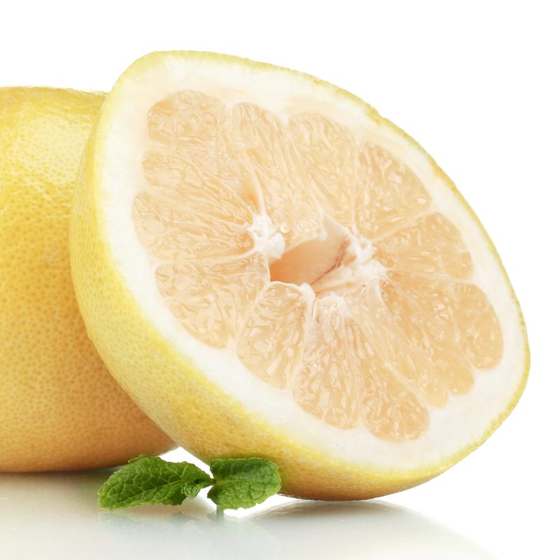 White Grapefruit Essential Oil Artisan Aromatics