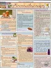 Aromatherapy Quick Study Guide