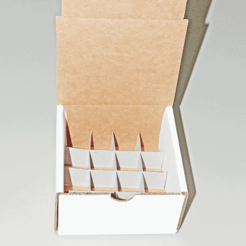 Essential Oil Storage Box 2