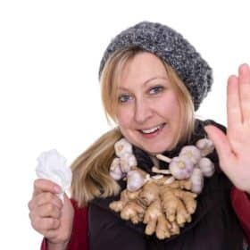 Good Defense Aromatherapy Blend