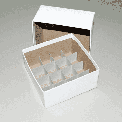 Essential Oil Storage Box