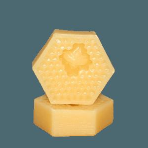 Beeswax Blocks - 2 oz ea