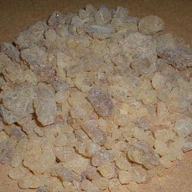 Frankincense Resin - Artisan Aromatics