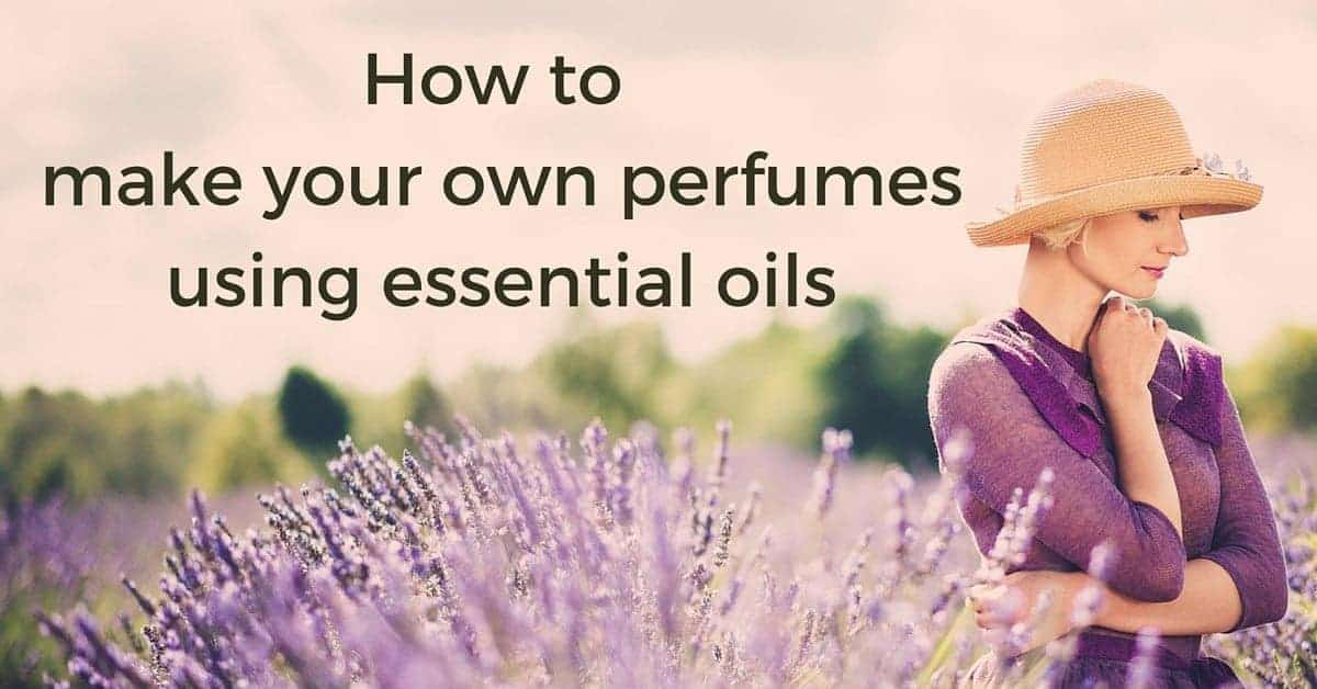 how to make your own perfumes artisan aromatics. Black Bedroom Furniture Sets. Home Design Ideas