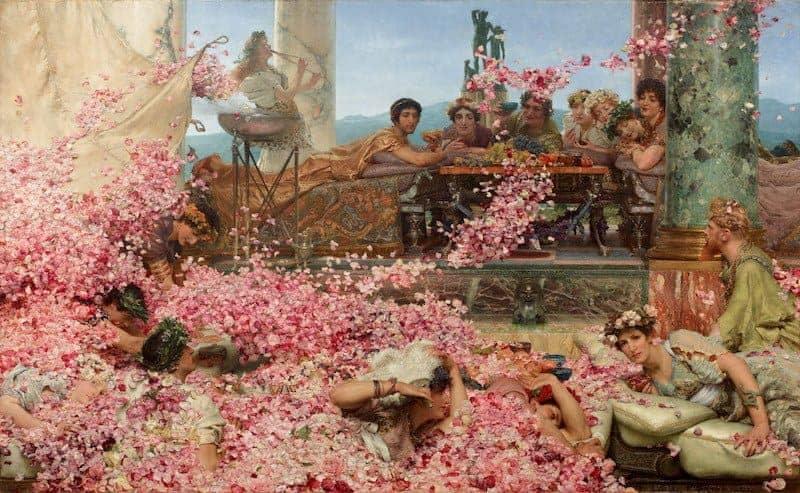 The Roses of Heliogabus - Artisan Aromatics