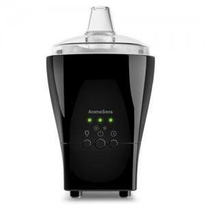 Ultrasonic Aromatherapy Nebulizer - Artisan Aromatics