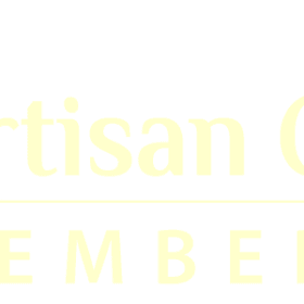Artisan Choice Membership - Alternative Logo - Artisan Aromatics