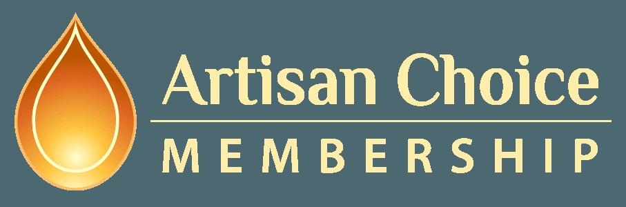 Artisan Choice Membership - Artisan Aromatics