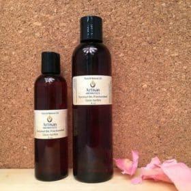 Fractionated Coconut Oil - Carrier Oil - Artisan Aromatics