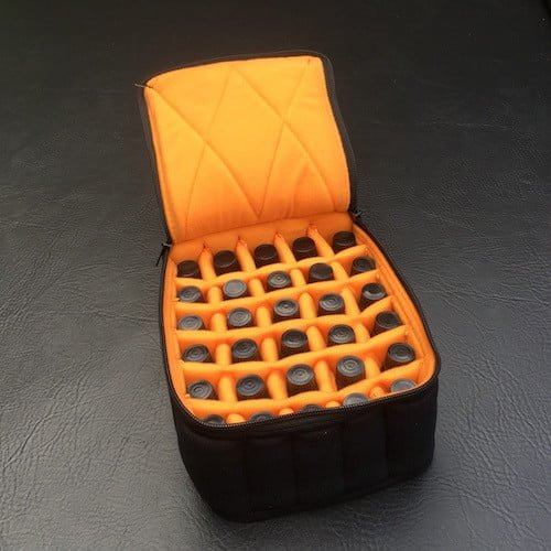 Essential Oil Carrying Case - Large - Artisan Aromatics