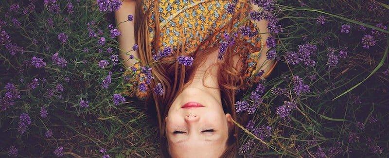 Aromatherapy Blend Recipe - Sleep. Good Night Lavender Blend - Artisan Aromatics