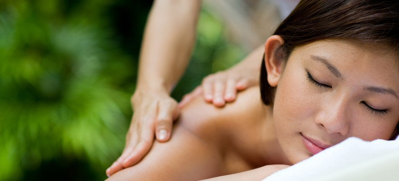 Lavender Comfort Massage Blend - Artisan Aromatics