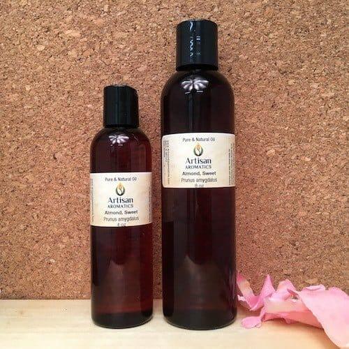 Sweet Almond - Carrier Oil - Artisan Aromatics