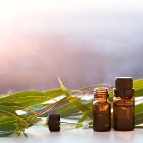 Essential Oils and Essential Oil Blends: Choose Easy Going Essential Oil Blend or Relax Essential Oil Blend or others