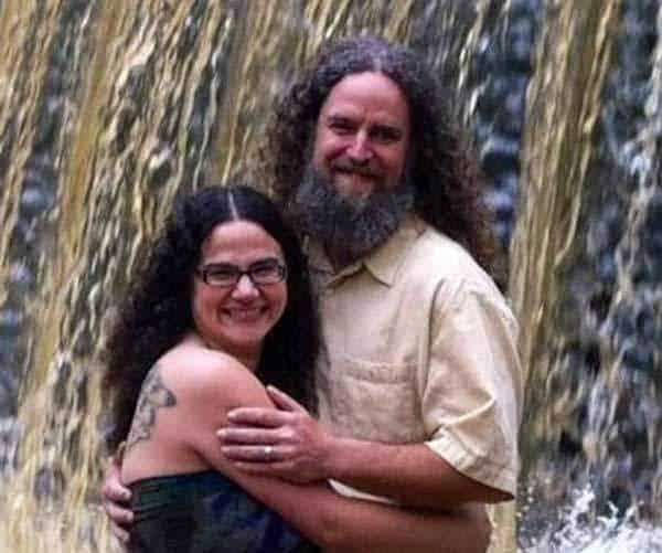 Mark & Sue Bayliff