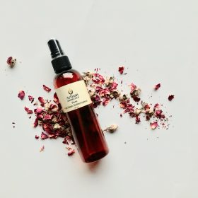 Rose Hydrosol | Rose Flower Water | Rose Water