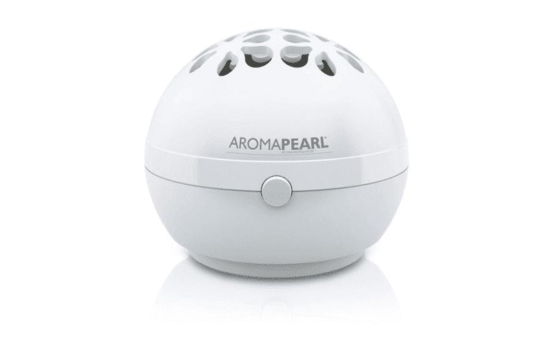AromaPearl Aromatherapy Diffuser Fan - Artisan Aromatics
