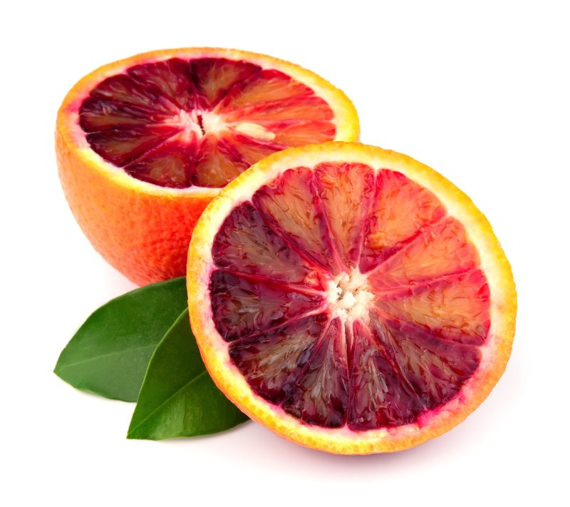Blood Orange Essential Oil Artisan Aromatics