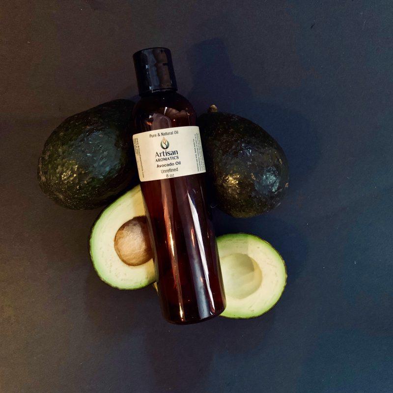 Avocado Oil | Avocado Carrier Oil