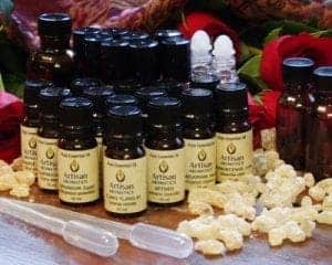 Essential Oils for Hospitals