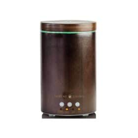 bamboo ultrasonic essential-oil-diffuser